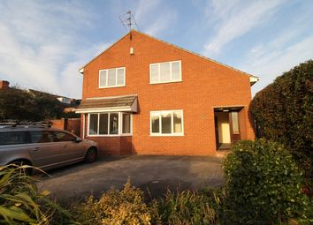 Thumbnail 4 bedroom detached house to rent in Stockton Street, Bulwell, Nottingham