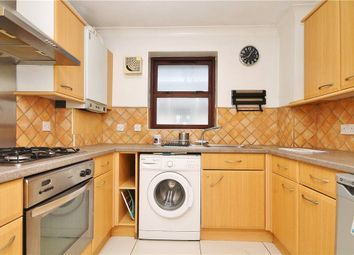 Thumbnail 1 bed flat to rent in Grove Road, Mitcham, Surrey
