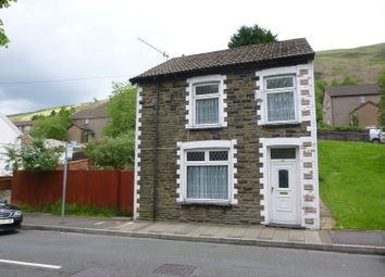 Thumbnail 3 bed property to rent in Ynyscynon Road, Trealaw, Rhondda Cynon Taff.