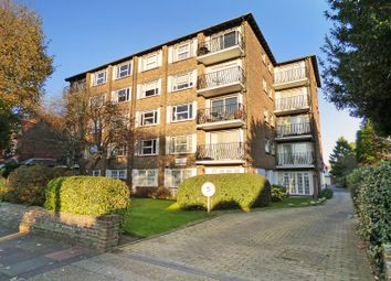 2 bed flat for sale in Downview Road, Worthing BN11