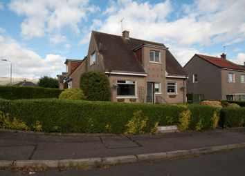 Thumbnail 2 bed semi-detached house for sale in Norwood Avenue, Alloa
