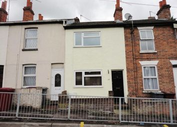 Thumbnail 2 bedroom terraced house to rent in Pell Street, Reading