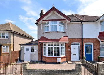Thumbnail 4 bedroom semi-detached house for sale in Norman Road, Sutton