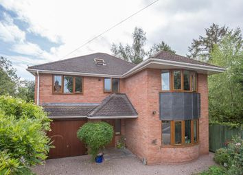 Thumbnail 5 bed detached house for sale in 30 Hall Green, Malvern, Worcestershire