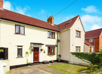 Thumbnail 3 bed terraced house for sale in Wilton Close, Southmead, Bristol