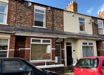 2 bed terraced house to rent in Falsgrave Crescent, York YO30