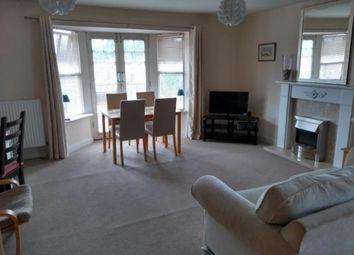 Thumbnail 2 bed flat to rent in Roman Road, Derby