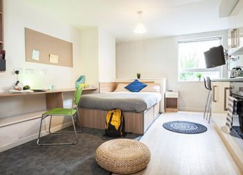 Thumbnail Studio to rent in Penton Rise, London, - Students Only, Short Let
