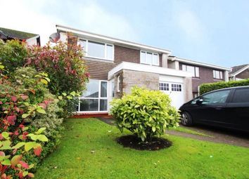 Thumbnail 3 bed detached house for sale in Shawton Road, Chapelton, Strathaven, South Lanarkshire
