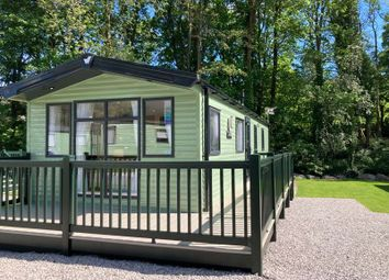 Thumbnail 2 bed property for sale in Gatebeck Holiday Park, Gatebeck Road, Endmoor