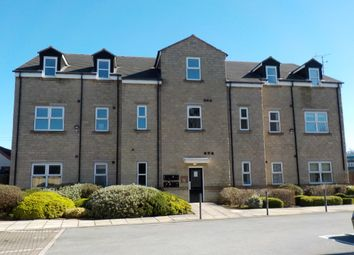 Thumbnail 3 bed flat to rent in Heathcliffe Court, Bruntcliffe Road, Morley
