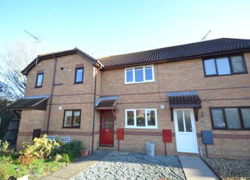 Thumbnail 2 bed terraced house to rent in Elmers Lane, Kesgrave, Ipswich