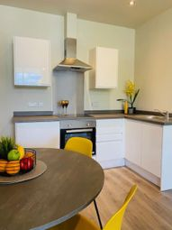 Thumbnail 1 bed flat to rent in Humphry Davy House, Golden Smithies Lane, Wath Upon Dearne, Rotherham