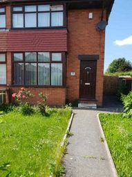 Thumbnail 2 bed terraced house to rent in Chatsworth Road, Rainhill, Prescot
