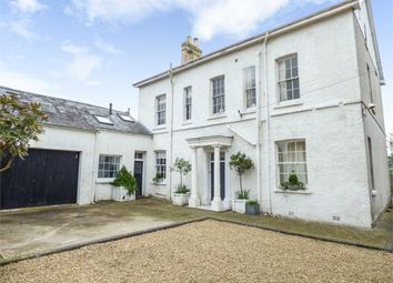 Thumbnail 8 bed detached house for sale in Coychurch Road, Bridgend, Mid Glamorgan