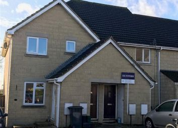 Thumbnail 1 bedroom flat to rent in Drift Way, Cirencester, Gloucestershire