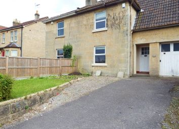 Thumbnail 3 bed semi-detached house to rent in Kilkenny Lane, Englishcombe, Bath