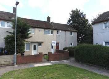 Thumbnail 3 bed terraced house to rent in Bainton Close, Kirkby, Liverpool