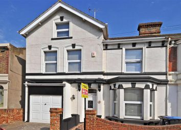 Thumbnail 5 bedroom semi-detached house for sale in South Eastern Road, Ramsgate, Kent