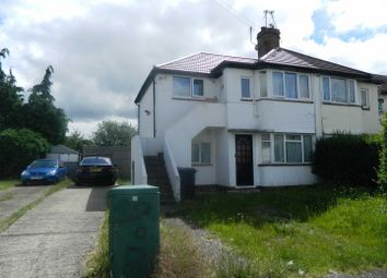 Thumbnail 1 bed property to rent in Stafford Avenue, Farnham Royal, Slough