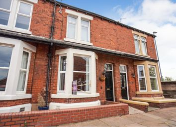 Thumbnail 3 bed terraced house for sale in Thirlwell Avenue, Carlisle