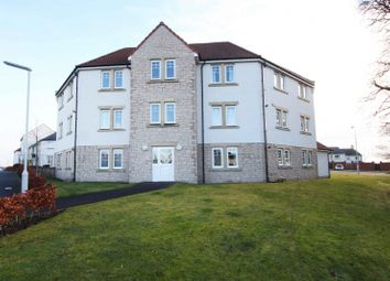 Thumbnail 2 bed flat for sale in Aberdour Road, Dunfermline, Fife