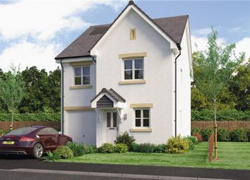 "Thumbnail 4 bed detached house for sale in ""Blair"" at Auldhouse Road, East Kilbride, Glasgow"