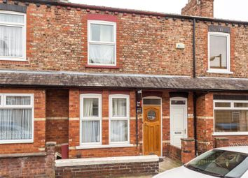 Thumbnail 2 bed terraced house for sale in Baker Street, York
