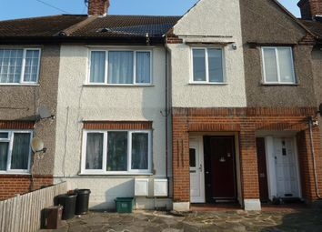 Thumbnail 2 bed maisonette for sale in Robinhood Lane, Mitcham
