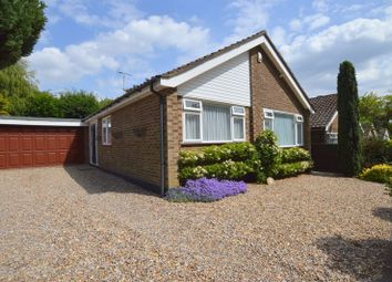 Thumbnail 3 bed bungalow for sale in Lakeland Close, Harrow
