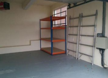 Thumbnail Warehouse to let in Storage Unit, Eaton House (Storage), Buxton Road, Leek