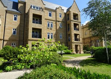 Thumbnail 2 bed flat for sale in 8 Robinson Court, Matlock