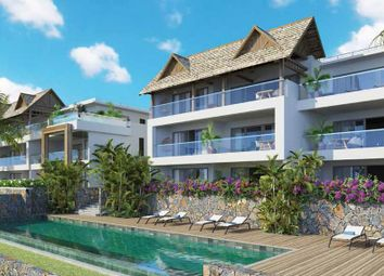 Thumbnail 1 bed apartment for sale in Grand Gaube, Grand Gaube, Mauritius
