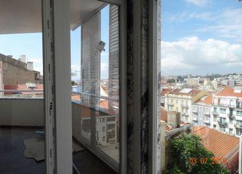 Thumbnail 2 bed apartment for sale in Santo António, Santo António, Lisboa