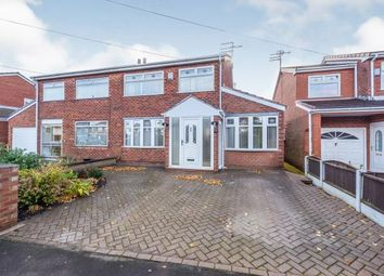 Thumbnail 3 bed semi-detached house for sale in Dodds Lane, Lydiate, Sefton, Merseyside