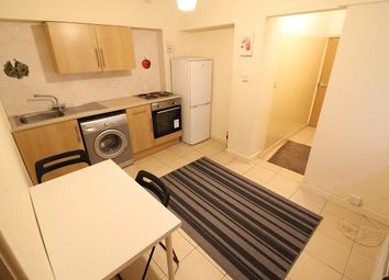 Thumbnail 1 bed flat to rent in Flat 2, 2 West Luton Place, Adamsdown, Cardiff