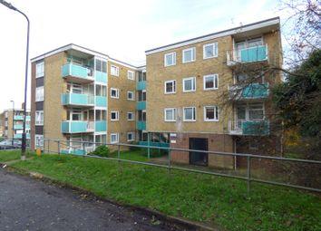 Thumbnail 1 bed flat to rent in Keynsham Road, Southampton