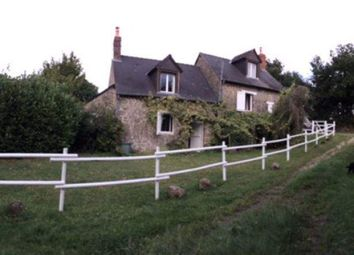 Thumbnail 2 bed town house for sale in 53250 Charchigné, France
