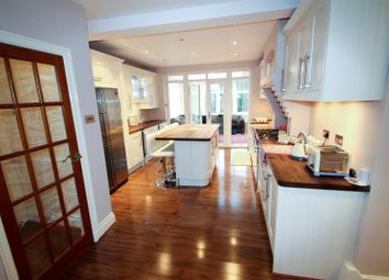 Thumbnail 5 bed detached house for sale in Hanchurch Lane, Hanchurch, Stoke-On-Trent