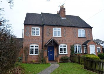 Thumbnail 3 bedroom semi-detached house for sale in Keephatch Road, Wokingham