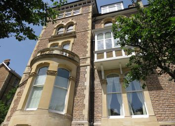 Thumbnail 2 bed flat for sale in Percival Road, Clifton, Bristol