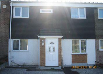 Thumbnail 5 bed property to rent in Bantock Way, Harborne, Birmingham