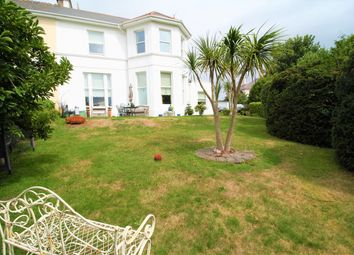 Thumbnail 2 bed flat for sale in Greenway Road, Chelston, Torquay