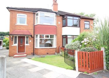 Thumbnail 3 bed semi-detached house to rent in Greenway, Leeds