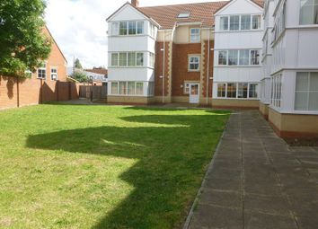 Thumbnail 2 bedroom flat for sale in The Potteries, Roman Road, Middlesbrough, North Yorkshire