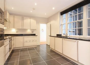 Thumbnail 4 bed flat to rent in Onslow Square, London