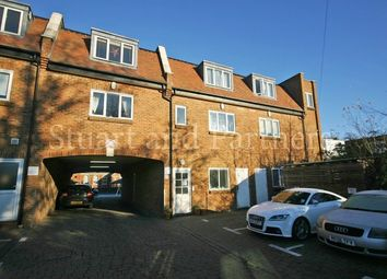 Thumbnail 2 bedroom flat to rent in Adastra Place, Hassocks