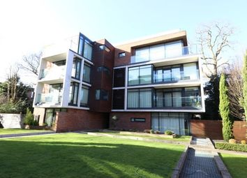 Thumbnail 3 bed flat to rent in 135A Barlow Moor Road, Manchester