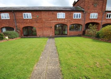 Thumbnail 4 bed barn conversion to rent in Tixall Court, Tixall