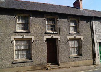 4 bed town house for sale in Bridge Street, Llandysul SA44
